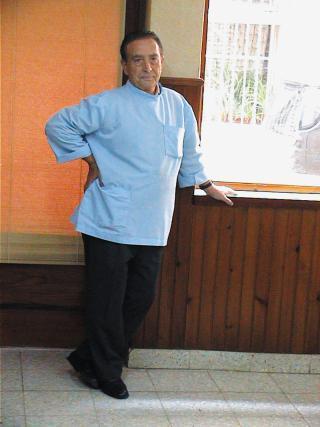 Carmelo Miramon