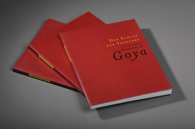 Originalradierungen von Francisco de Goya