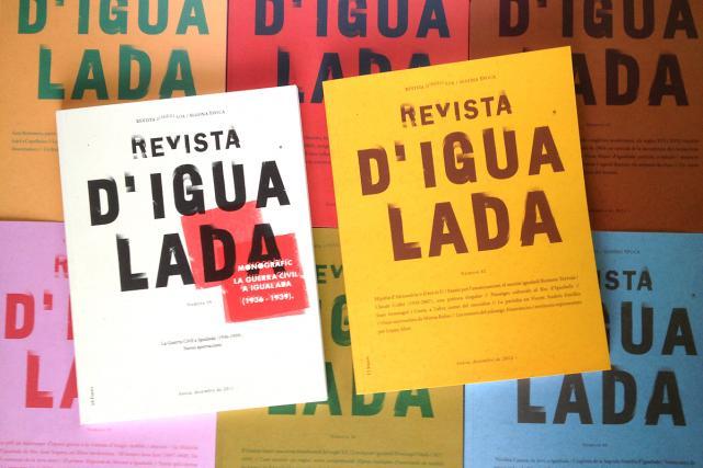 Revista d'Igualada