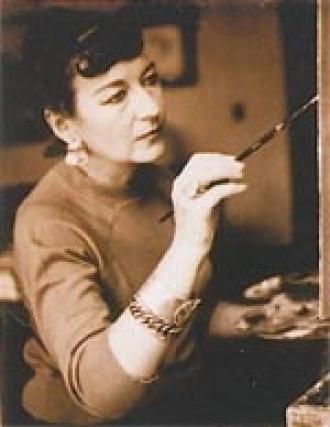 Olga Costa