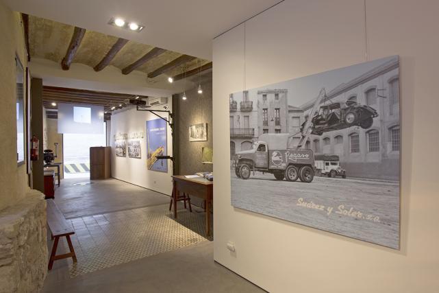 Exposició Suarez i Soler