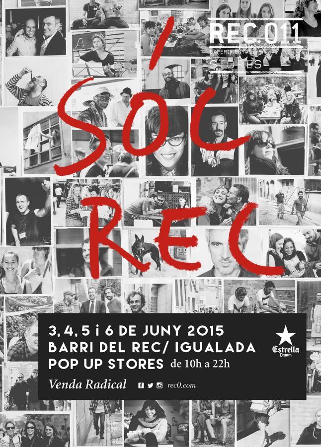 REC.011 Cartell juny 2015