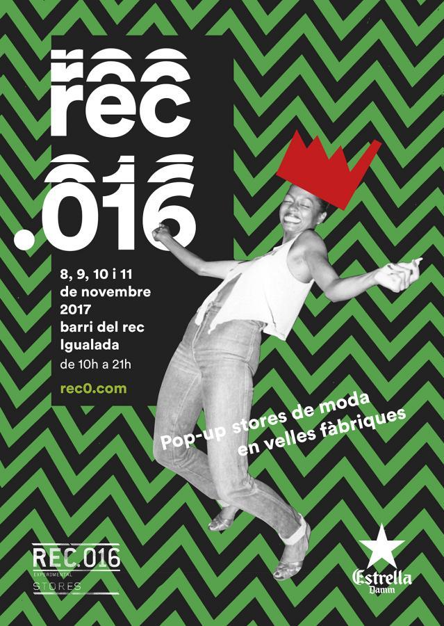 REC.016 Cartell nov. 2017