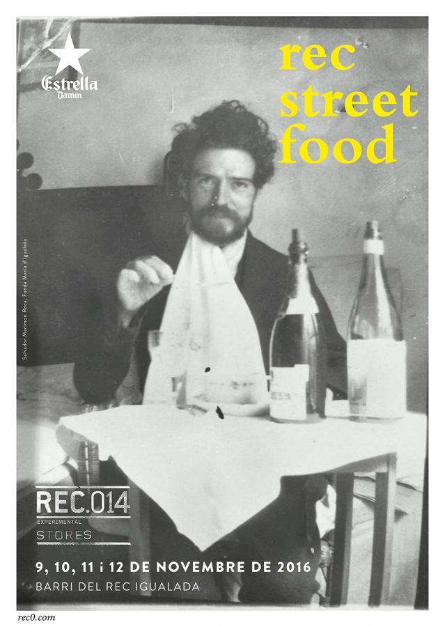Rec Street Food / Rec.014