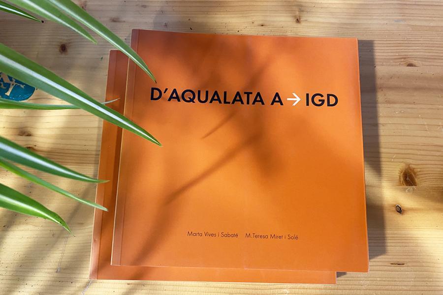 D'AQUALATA A IGD