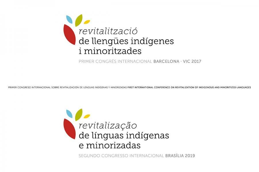 Revitalització de llengües indígines i minoritzades